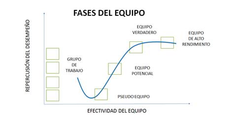 FASES DEL EQUIPO SALUD OCUPACIONAL