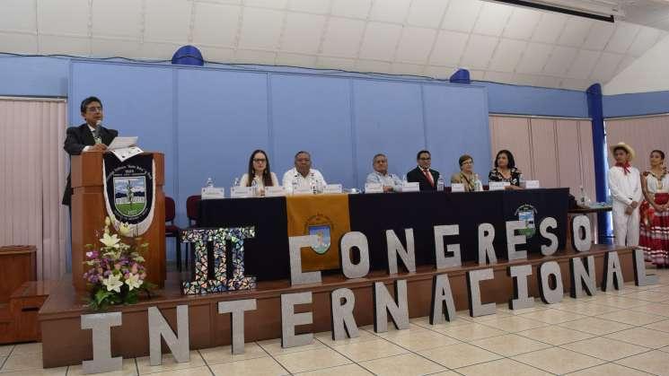 Oaxaca, sede de 3er Congreso Internacional de Terapia Ocupacional
