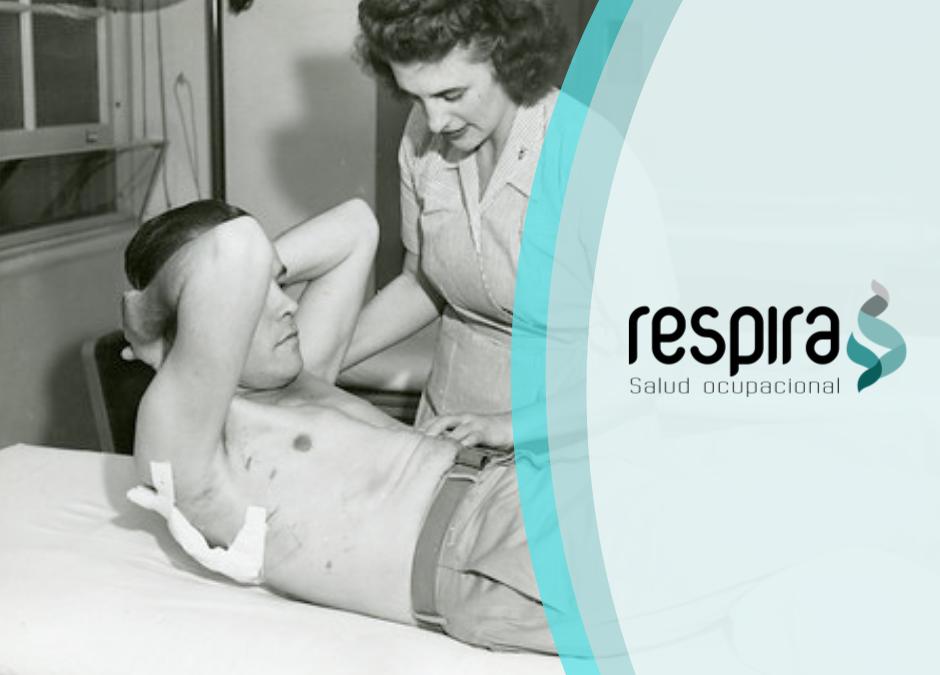 Cultura de seguridad del paciente en la prestación de servicios profesionales de Terapia Ocupacional