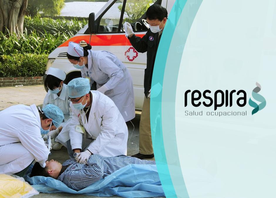 OHSAS 18001: Preparación y respuesta ante emergencias
